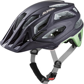 Alpina Garbanzo Helmet nightshade